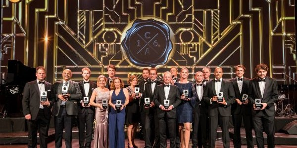 Benieuwd wie er met de Computable Awards naar huis gaan!